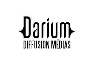 Darium Diffusion Médias