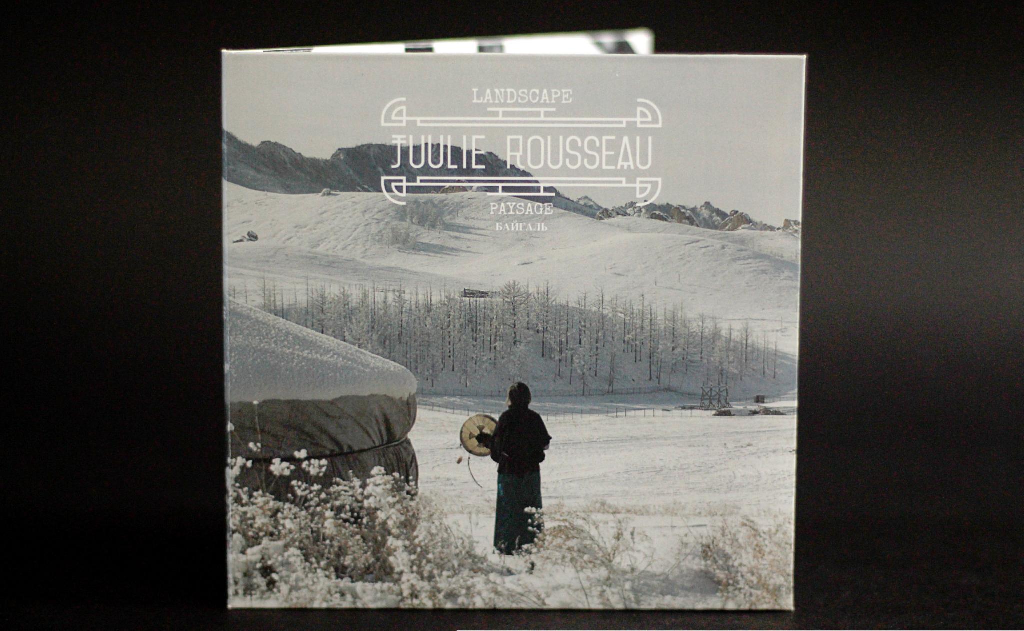 CD Juulie Rousseau