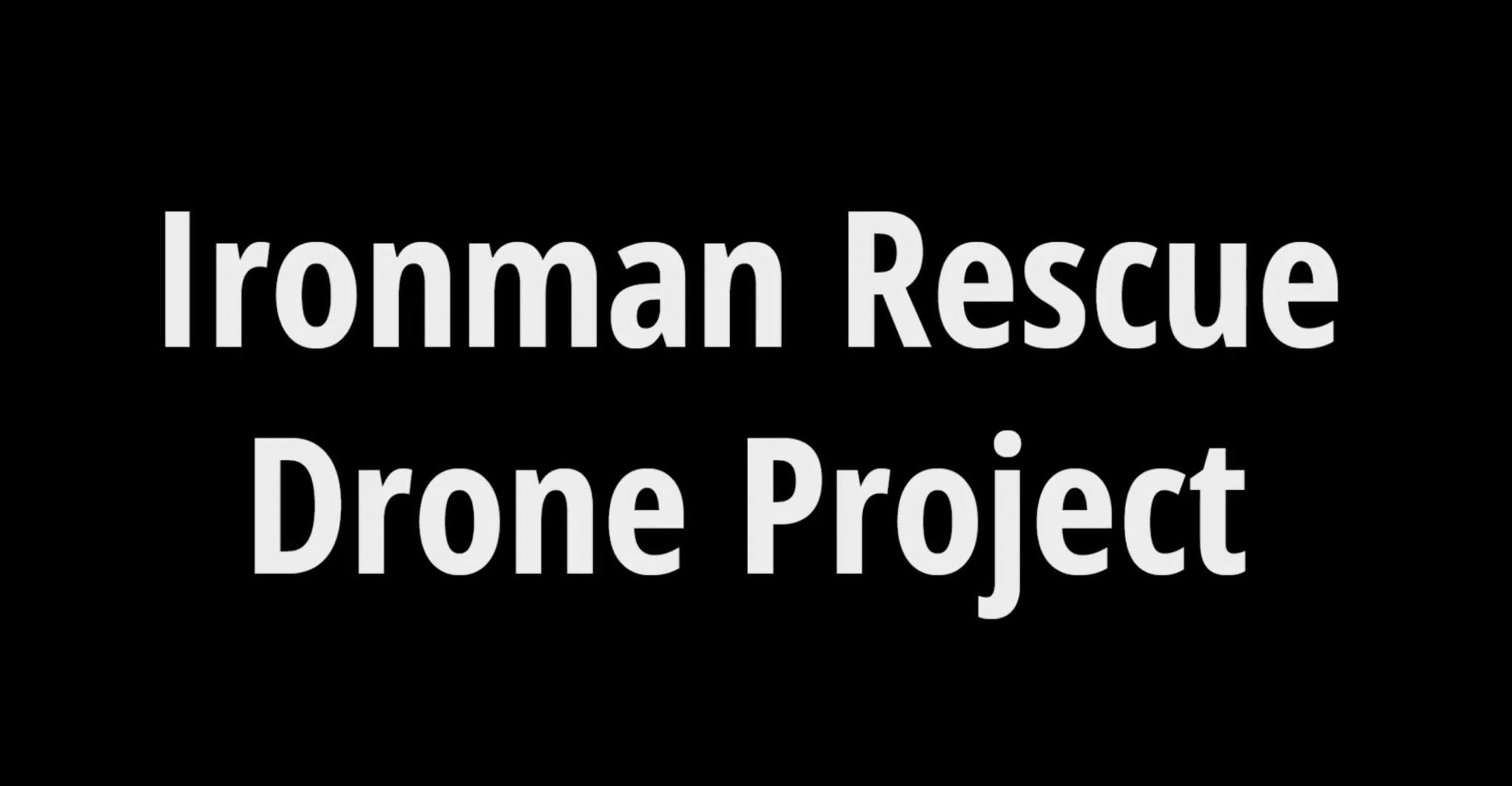 Vidéo de Drones
