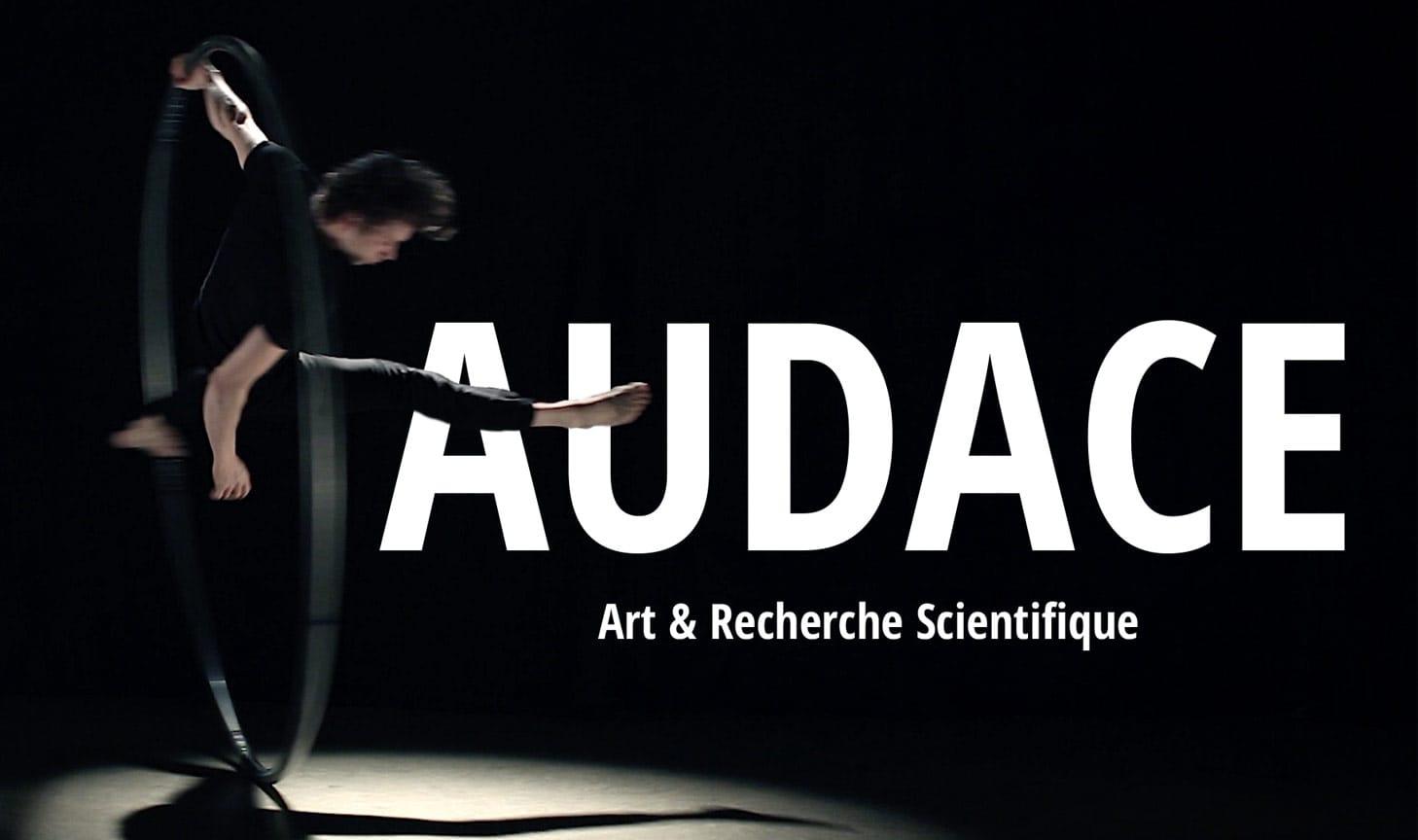 Vidéo Audace