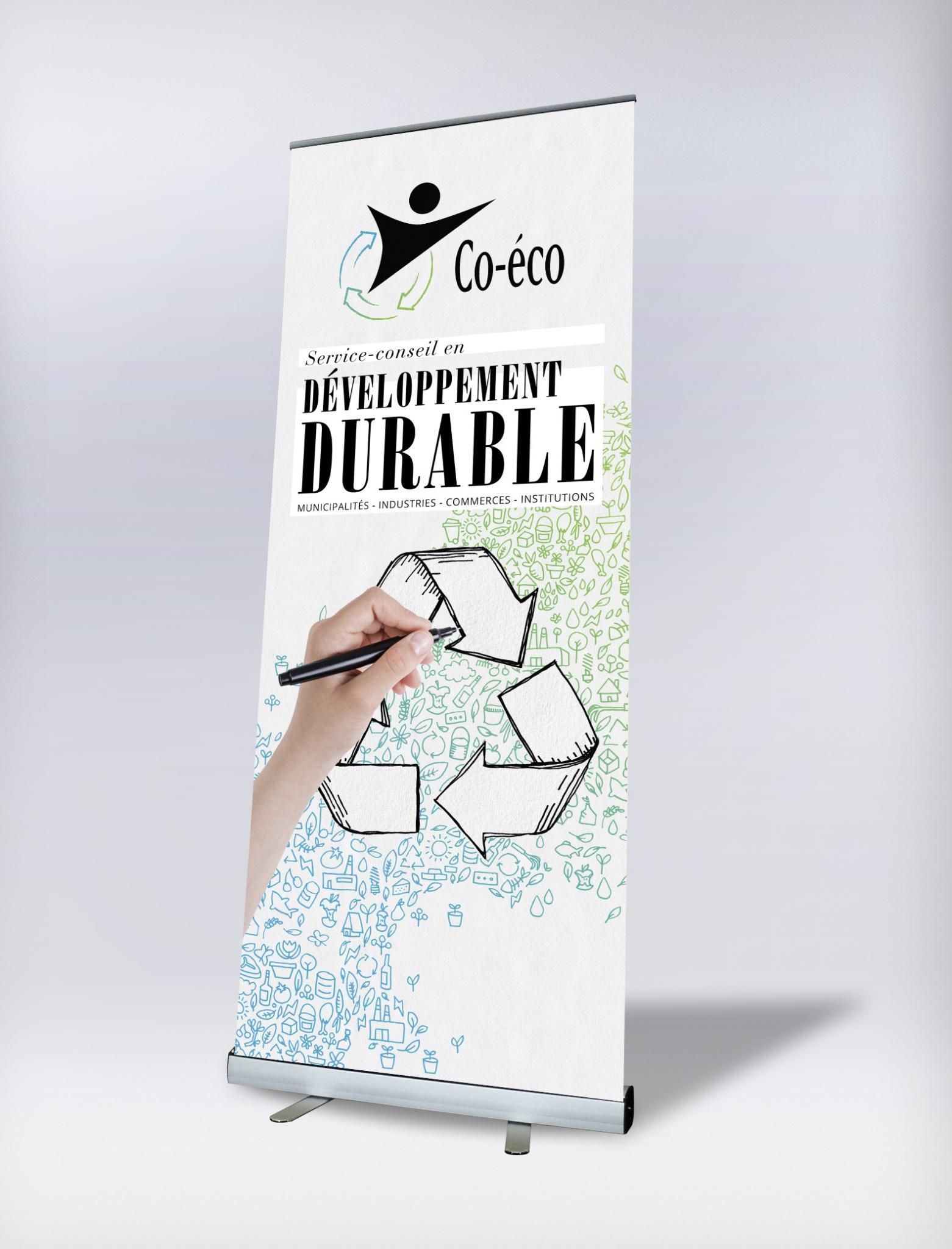 Co-Eco Banniere