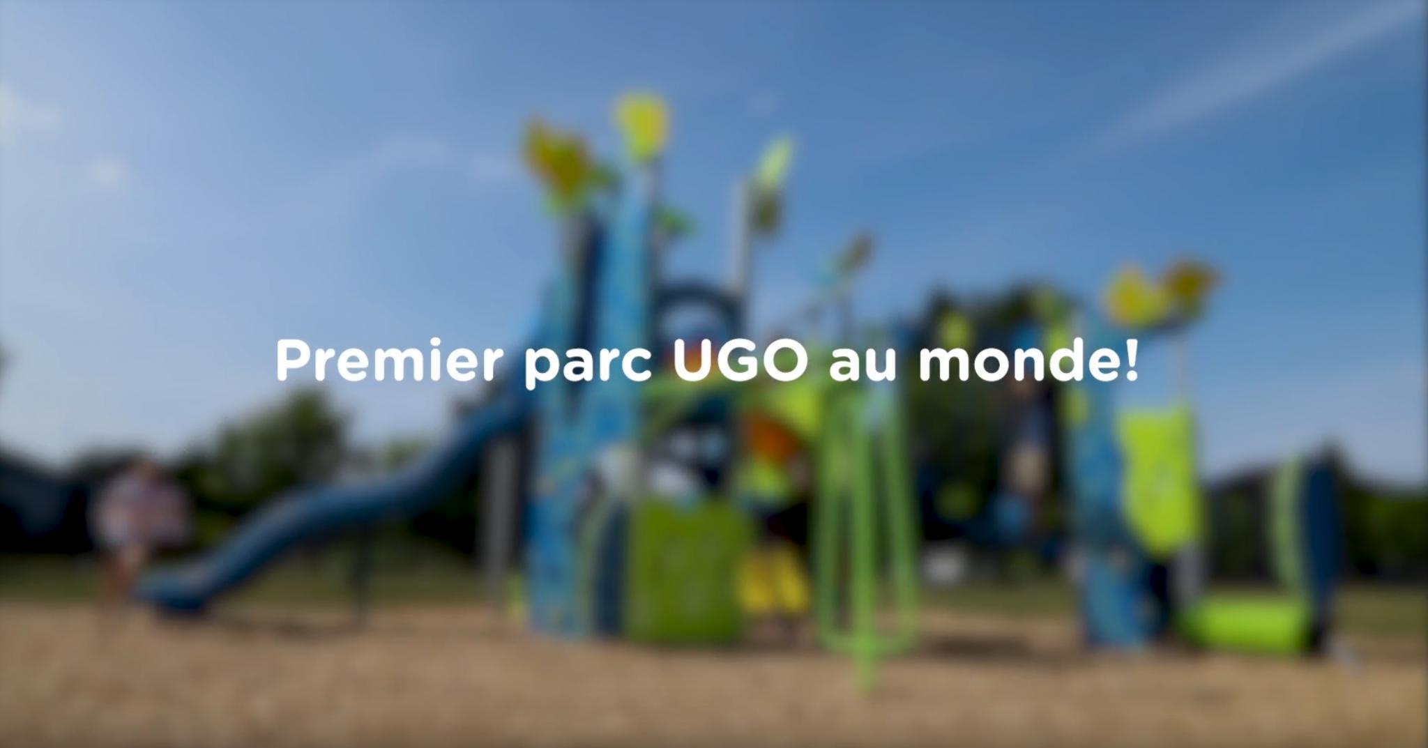 UGO-video
